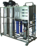 Cambiar el equipo del convite del agua del RO del GMP