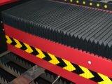 Auto máquina de estaca do laser da fibra do metal