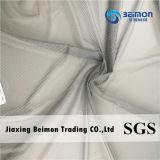 Ткань сетки хорошего качества 100%Polyester 70GSM