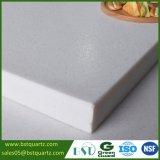 Камень кварца поверхности утеса Egineering белый для Countertop