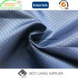 Petite garniture de jupe de procès de garniture de ratière de flèche de polyester