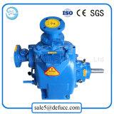 Pompe à eau centrifuge diesel d'aspiration horizontale de fin de 2 pouces
