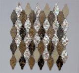 Neue Produkt-Frischwassershell und Marmor-Mosaik