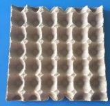 OEM de la bandeja del huevo de la pulpa de 30 huevos validado
