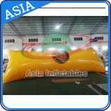 Игрушки воды скачки шарика Aqua катапульты изготовленный на заказ большого цветастого озера раздувные