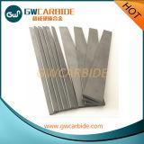 Tira do carboneto de tungstênio com alta qualidade