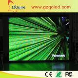 La publicité de l'écran polychrome d'Afficheur LED de sport