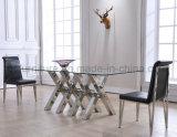 Tabella di Dinning della mobilia di uso generale e della sala da pranzo della mobilia domestica
