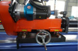 Máquina de dobra inoxidável da tubulação de aço do CNC da máquina de Dw38cncx2a-2s Liye