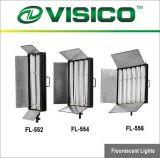 Lumières fluorescentes (FL-552, FL-554, FL-556)