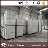 Nuevo azulejo blanco del granito de Hubei G603 Bella para el suelo y la pared