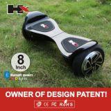 Hxのパテントの製品6.5inch 8inch 10inch UL2272の自己のバランスをとるスクーターのスマートバランススクーター