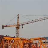 Max. Lifting Capacity 5t Tower Crane Qtz5010