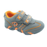Nuevos zapatos de los niños, zapatos al aire libre, zapatos del deporte, zapatos de bebé