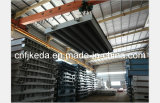 Weighbridge маштаба тележки цифров маштаба Keda
