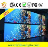 공장 가격 P4 실내 전자 발광 다이오드 표시 스크린