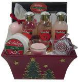 Presente relativo à promoção cosmético do banho ajustado (KIN-7302)