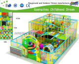 Children Indoor Playground (H13-01011)のためのいたずらなCaslte