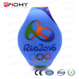 Brasilienolympics-Spiel Suppiler 4k RFID NFC ZollWristband