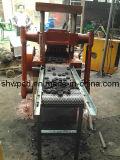 BBQ 목탄 기계 또는 Shisha 목탄 연탄 기계, 목탄 기계