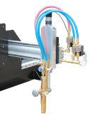 Вырезывание плазмы CNC машины металла работая для вырезывания металла
