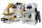 Alimentador servo do Straightener do Nc da automatização (MAC4-600-2)