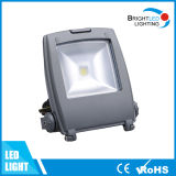SuperBrightness 80-140W LED Tunnel Lighting mit CE/RoHS