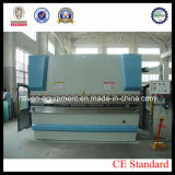 Machine se pliante hydraulique de WC67Y-160X3200 PressBrake