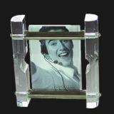 Cadre de tableau en cristal de nouveau cadeau promotionnel chaud de la conception 2015 (JD-XK-075)
