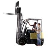 Piccolo carrello elevatore di sollevamento a pile a 4 ruote elettrico 2ton (FB20-FAZ1)