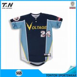 2015 Jersey blanc en gros de base-ball