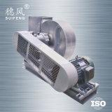 L$tipo C che guida il ventilatore della centrifuga dell'acciaio inossidabile