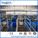 Embalaje de parto popular del equipo de granja de la maquinaria agrícola