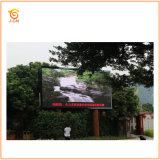 Große LED Display Screen für Outdoor Commerial Advertizing