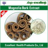 Campioni liberi Magnolol e Honokiol dell'estratto di Officinalis della magnolia