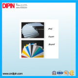 (1.22*2.44m) Environmental pvc Foam Sheet