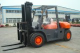 платформа грузоподъемника 10T Diesel