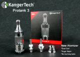 Vaporizador caliente de la pluma de Vape de la venta de Mods del vapor de Kangertech Protank 3