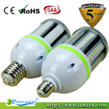 Samsung 또는 Epistar SMD5630 B22/E26/E27/E39/E40 27W LED 옥수수 전구