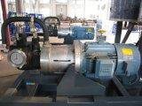 Unidade de medição da máquina de espuma de alta pressão