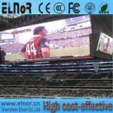 P16 Full Color Stadium Display Panel mit HD für Lives