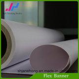 Bandera de la flexión del PVC Frontlit para la impresión