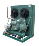 Unidad de condensación para los sistemas de refrigeración