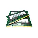Память RAM компьтер-книжки низкой плотности 4GB DDR2 800MHz