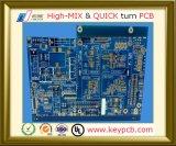 Constructeur multicouche de panneau de carte de prototype de carte à circuit imprimé de l'électronique d'OEM 2-28
