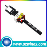Leuke Cable  Controle Wire  Selfie  Monopod Wired  Selfie  Stok
