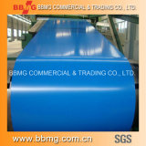 Строительный материал Prepainted катушка PPGI PPGI покрынная цветом гальванизированная стальная