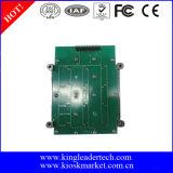 전화 사용을%s 어려운 Pin 공용영역 12 키 역광선 키패드