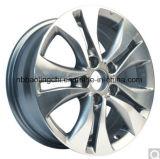 16 de Wielen van het Aluminium van de Auto van de duim met PCD 5*114.3
