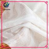 China-Großverkauf-Polyester-Spitze-Gewebe 100% für Frauen